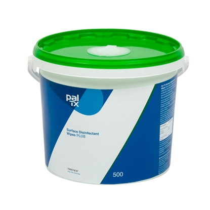 Picture of W131230T PAL TX SURFACE DISINFECT WIPES [1000) 6L